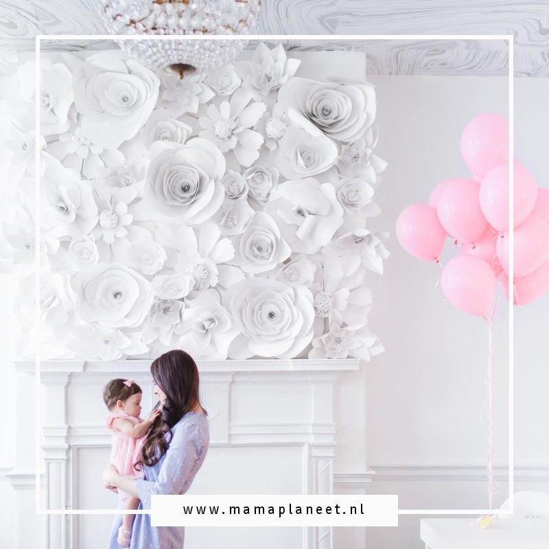 onverwacht alleenstaande mama met dochter