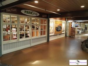 supermarkt Landalpark Het Vennenbos