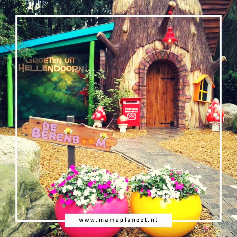 Avonturenpark Hellendoorn | Dagje avonturen beleven