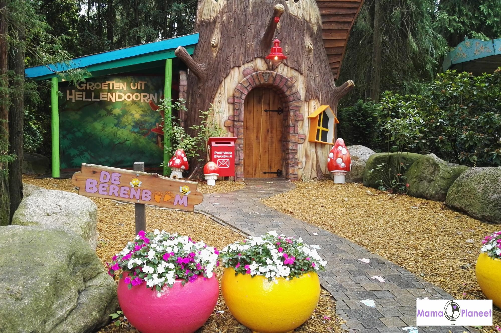 Avonturenpark Hellendoorn