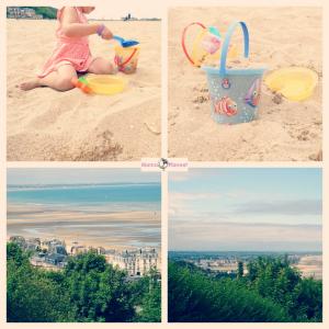 Houlgate Normandie