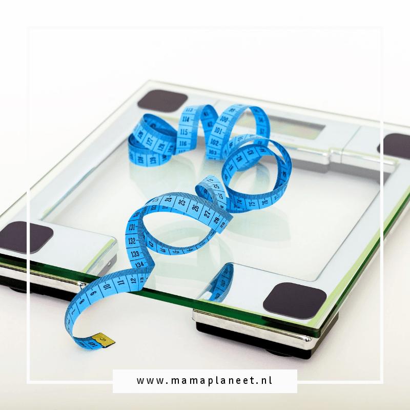 Starten met koolhydraatarm eten met als doel gezond afvallen en slank blijven