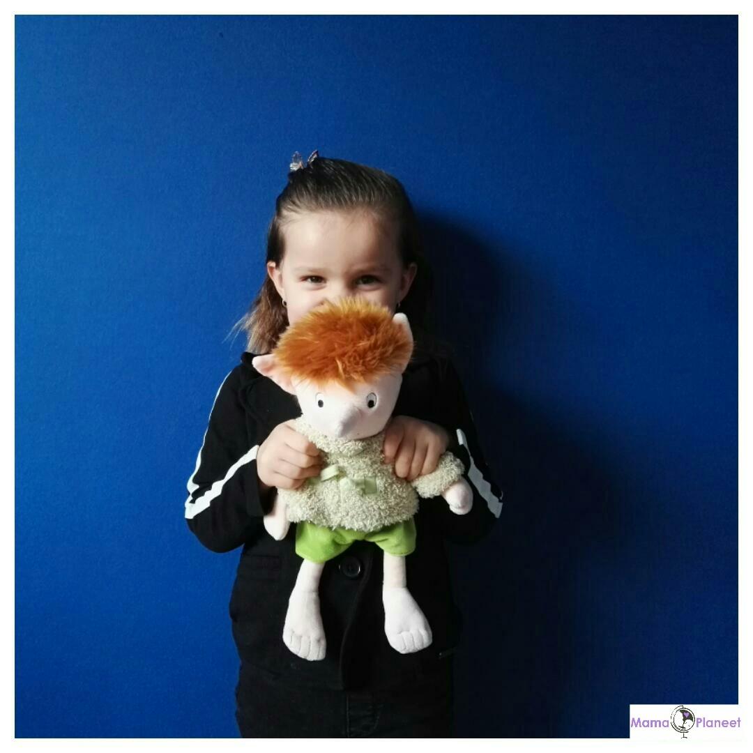 Een eigen Gorgel-knuffel voor alle mensenkinderen | Jochem Myjer