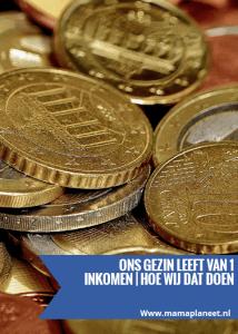 Euromunten besparing