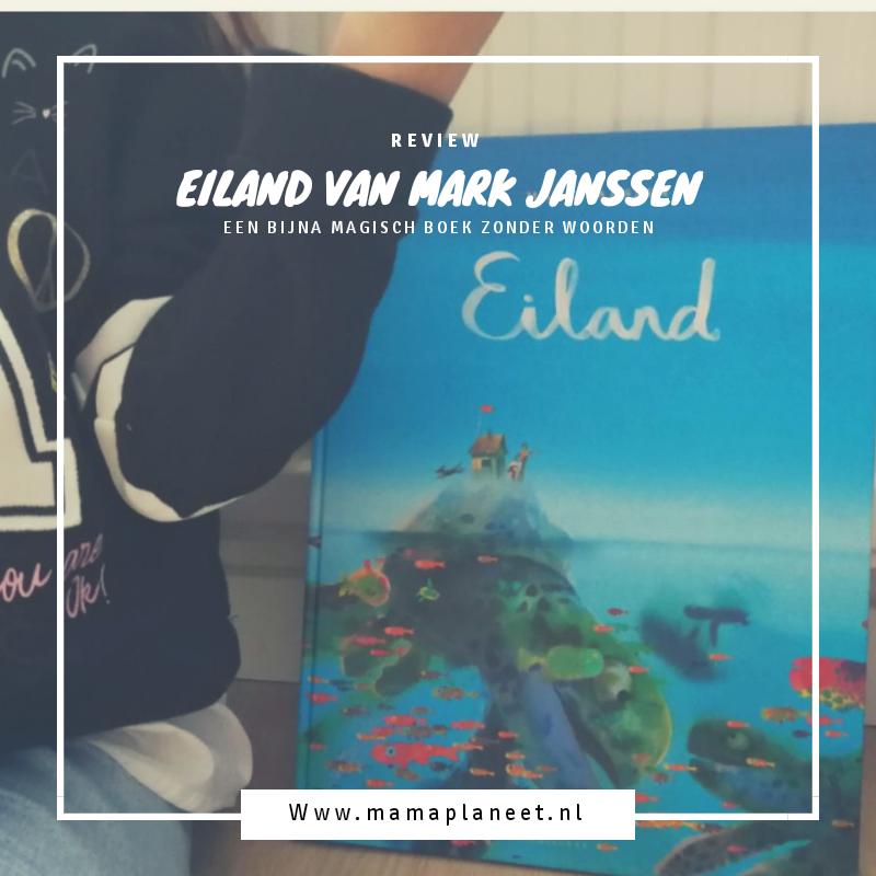 Eiland | Mark Janssen