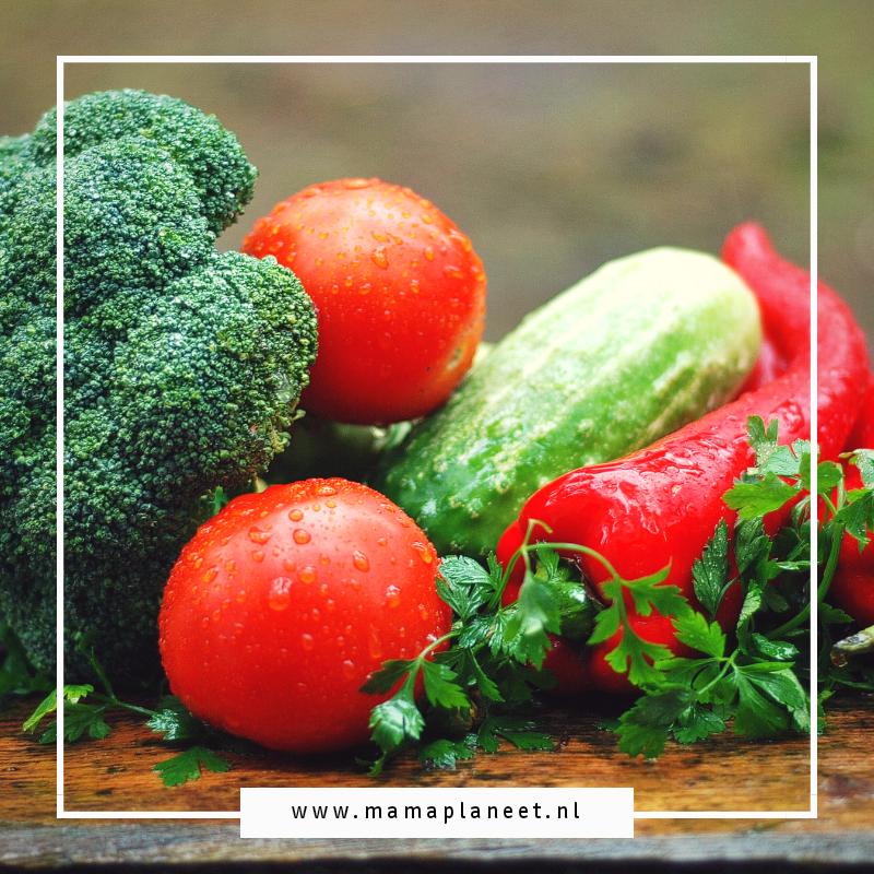 groente - gezond eten hoeft niet duur te zijn