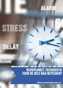 Bloggende zelfstandige ondernemeners over de vooroordelen
