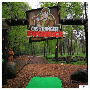 Cas de Ranger Experience