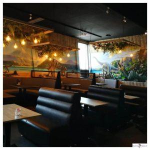 restaurant dinoland zwolle