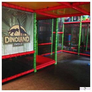 Dinoland indoor fun