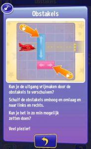 Denksport app