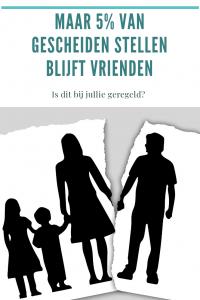 Scheiding ouders maken uitvaart afspraken kinderen