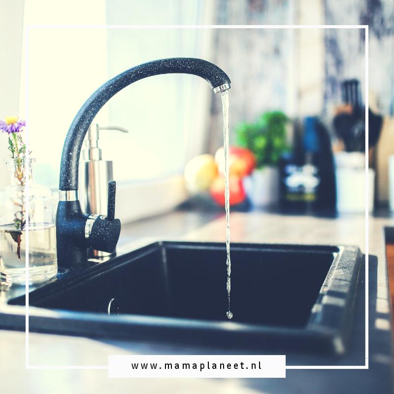 kalkaanslag en medicijnresten in je drinkwater