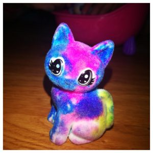 inkleur washimals poes