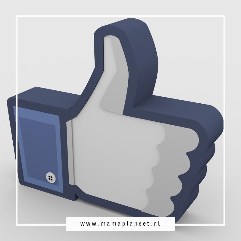 Facebook like - groeien op FB