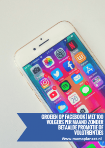smartphone met social media apps erop
