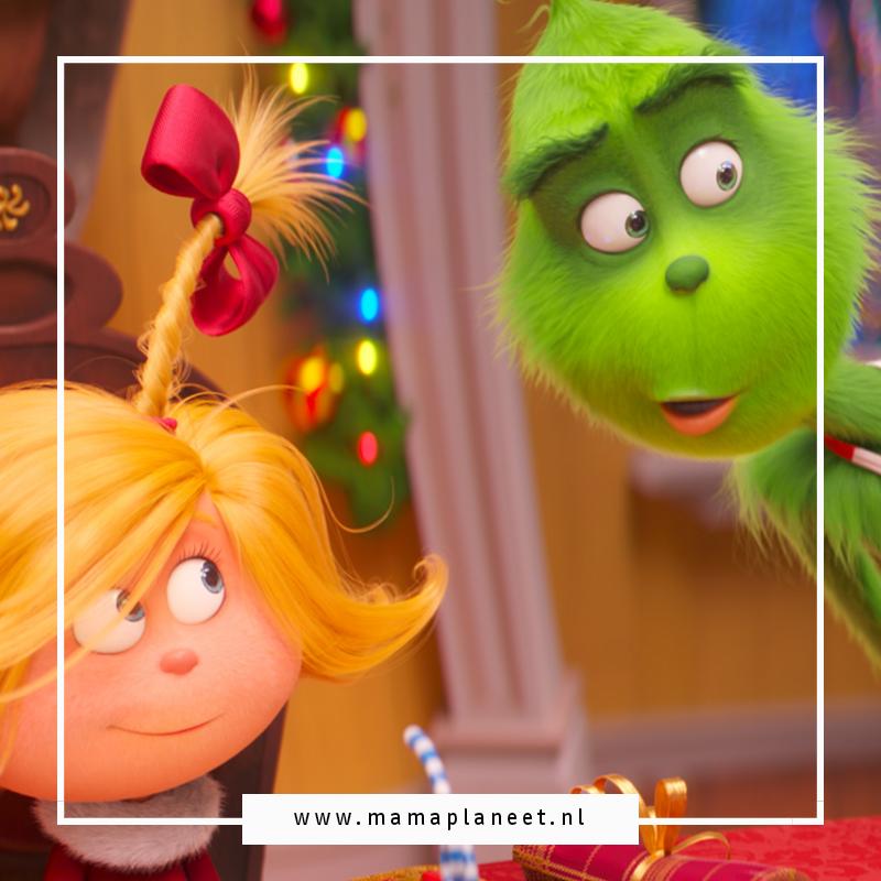 The Grinch Animatiefilm 2018 | Over de magie van Kerst