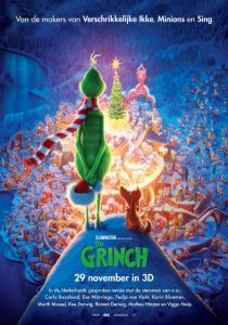 The Grinch ps 1 jpg sd low © 2018 Illumionation Universal Pictures