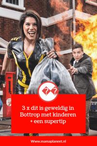 Bezoek Movie Park Germany in Bottrop met kinderen