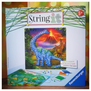 String It van Ravensburger : Dino