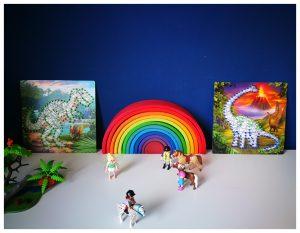 string art voor kinderen kinderkamer