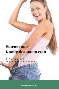 Starten met koolhydraatarm eten, wat mag je wel en niet eten low carb MamaPlaneet.nl