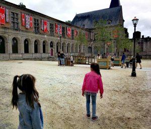 attractiepark rondom europese en franse geschiedenis puy du fou frankrijk