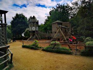 speeltuin puy du fou frans themapark over geschiedenis