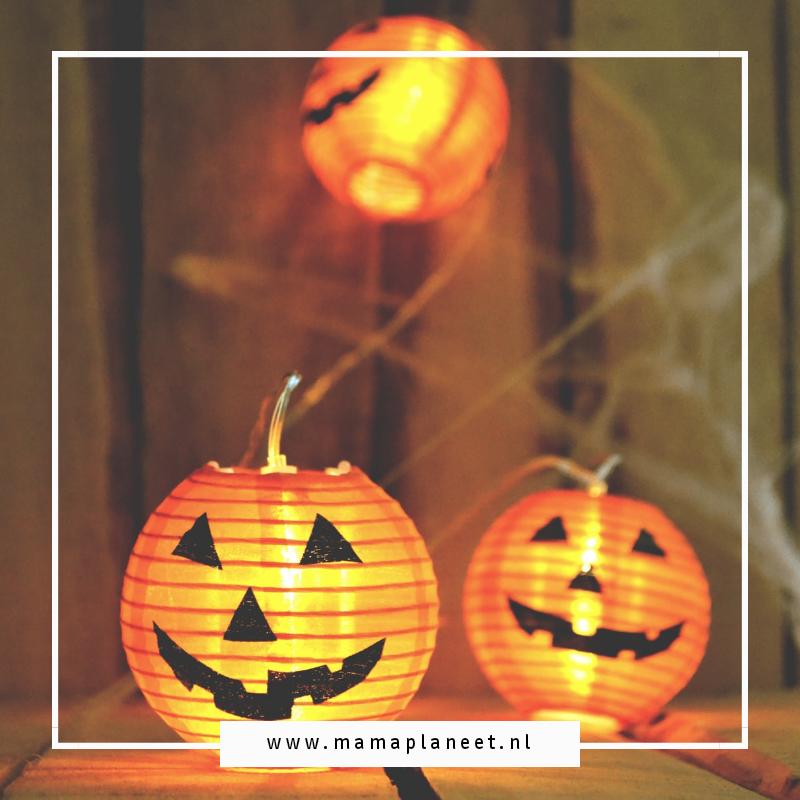 pompoenen worden vaak gebruikt voor halloween knutselen met kinderen