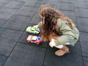 Road rippers speelgoed en stoere meisjes