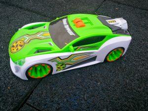 Road rippers NIKKO Toys Maximum boost groen