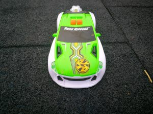 Road Rippers Maximum Boost – Green Chill