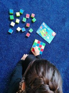 Hubelino Sudoku denkspel