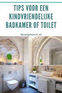 kindvriendelijke badkamer of toilet mamaplaneet.nl