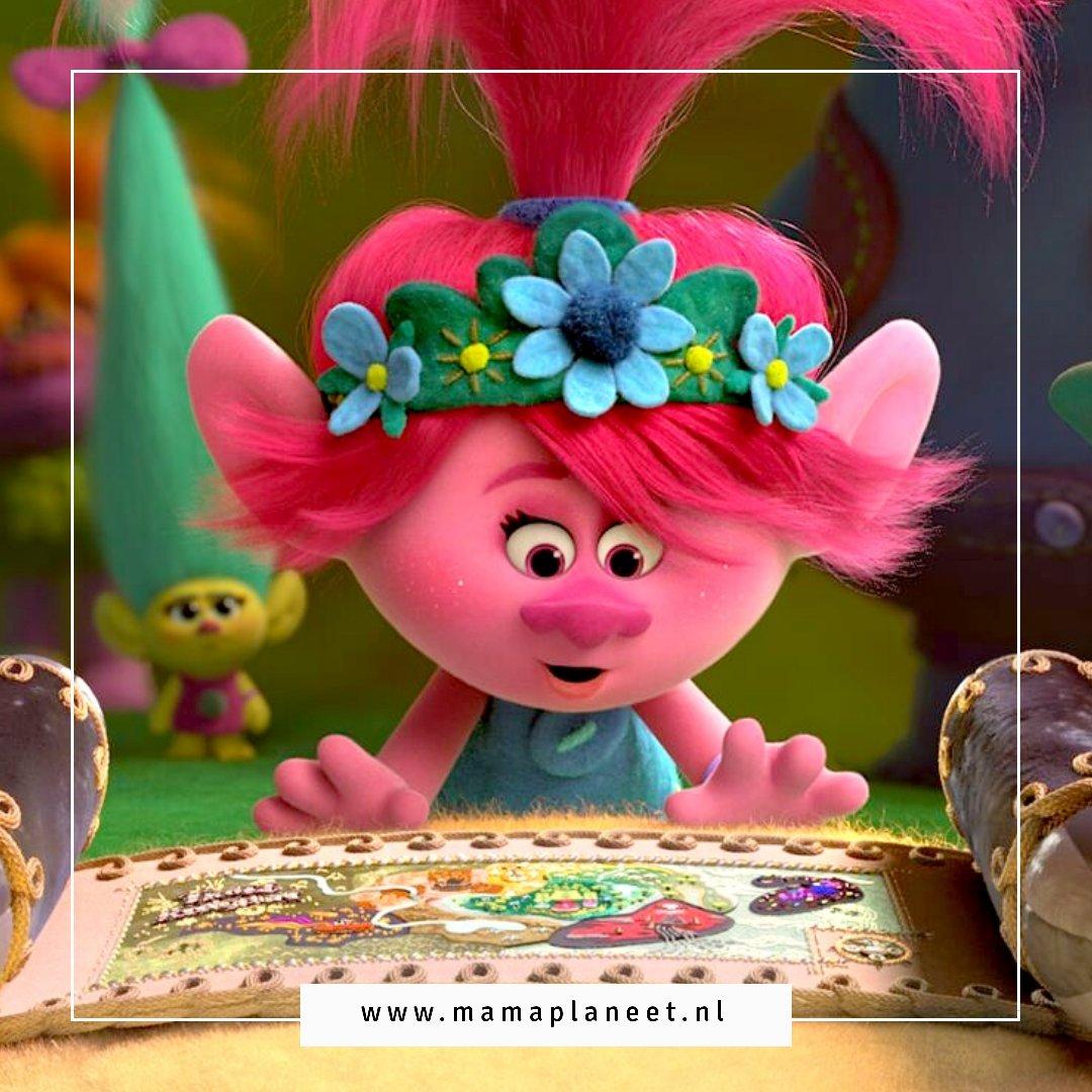 Poppy Trolls Wereldtour MamaPlaneet.nl