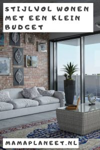 luxe interieur low budget tips MamaPlaneet.nl
