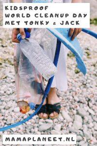 Plastic Soep met Tonka en Jack voor scholen en kinderen