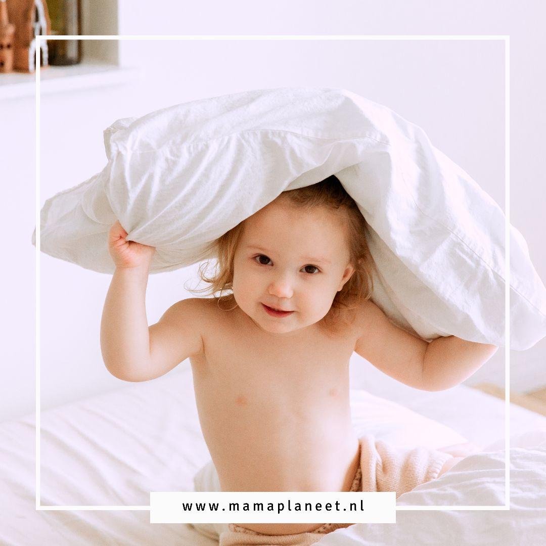 s nachts zindelijk worden en bedplassen afleren peuter, kleuter en kind. MamaPlaneet.nl