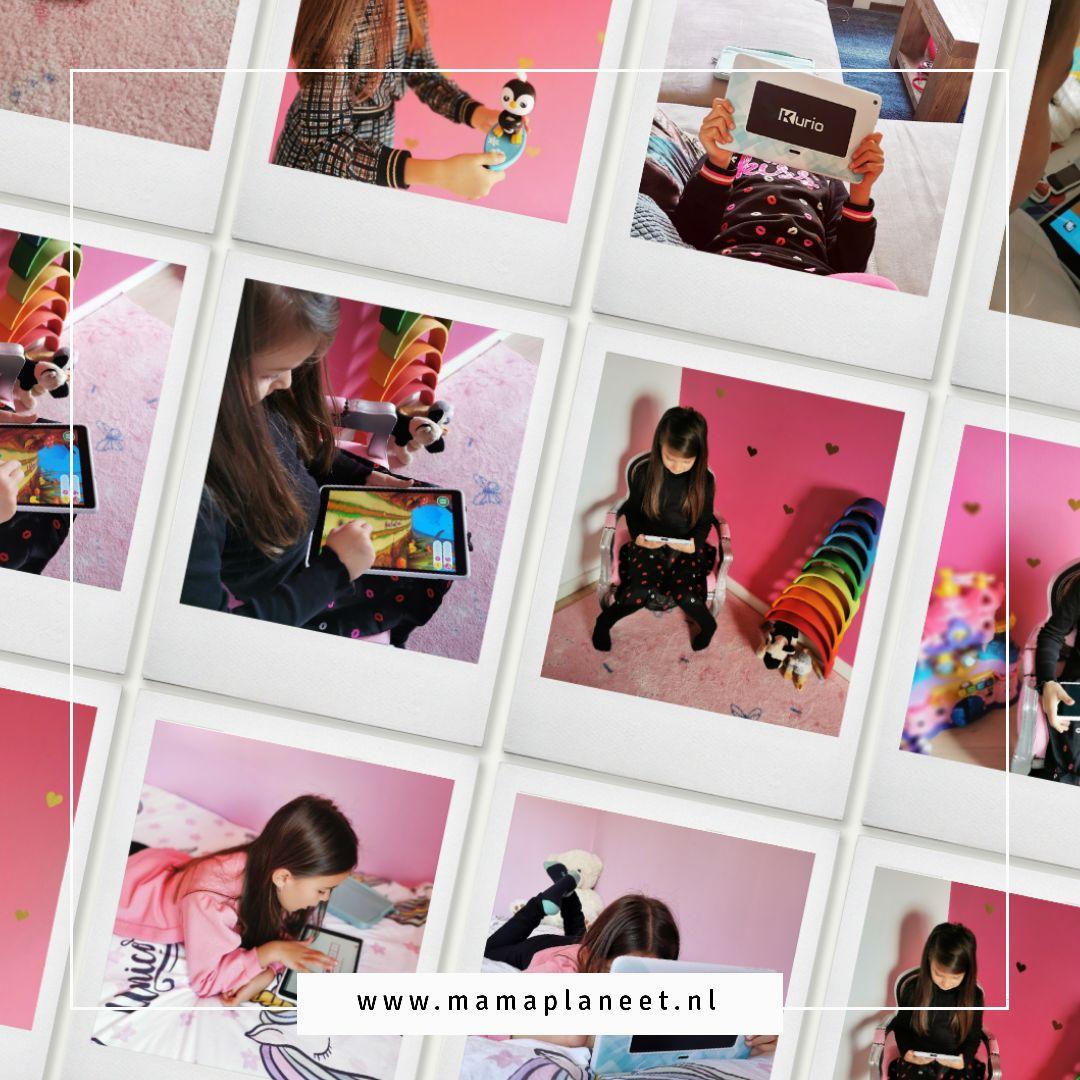 Kindertablet of tablet of kinderen kopen, veilig gebruik en kinderapps MamaPlaneet.nl
