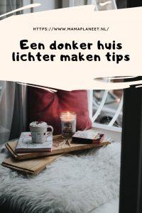Meer licht in een donker huis tips MamaPlaneet.nl