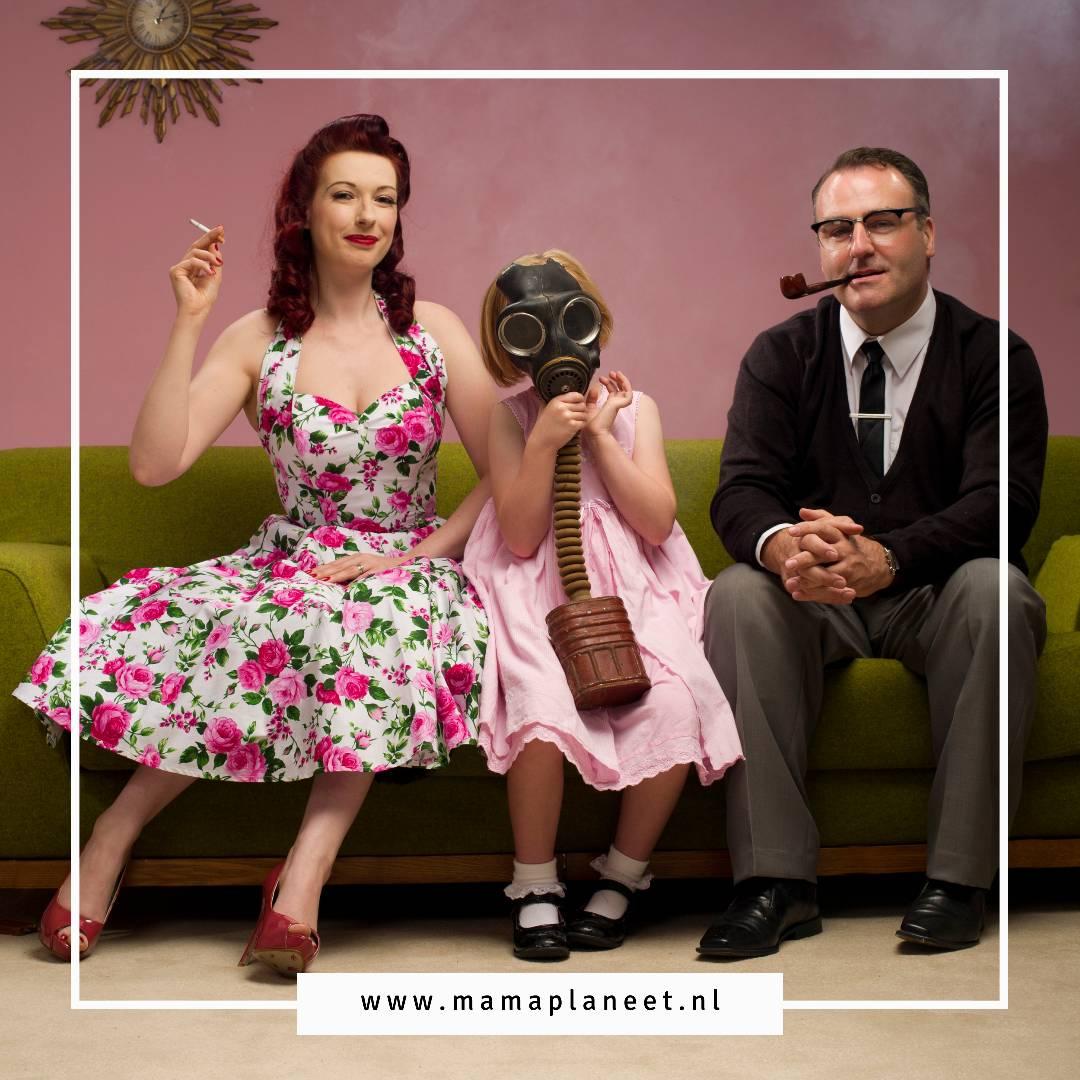 ouders stoppen met roken Mamaplaneet.nl