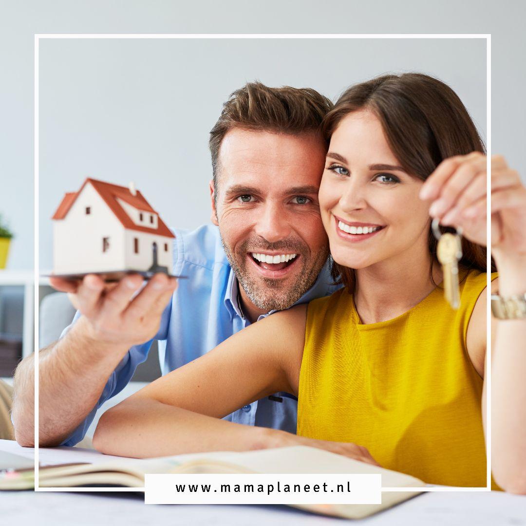 huis kopen kosten MamaPlaneet.nl