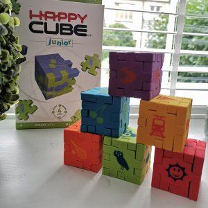 Smartgames Happy Cube Junior MamaPlaneet.nl