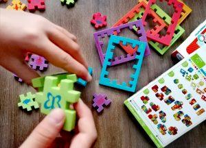 Smartgames Skillmatics Happy Cube Junior review MamaPlaneet.nl