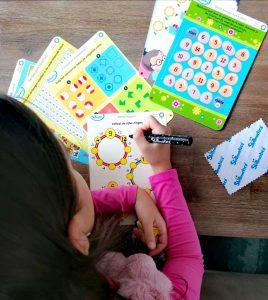 Skillmatics Brein Brekers educatief materiaal spelend leren spel MamaPlaneet.nl