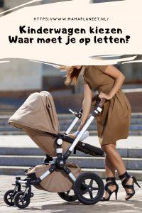 Kinderwagen 3 in 1 buggy kiezen tips Mamaplaneet.nl