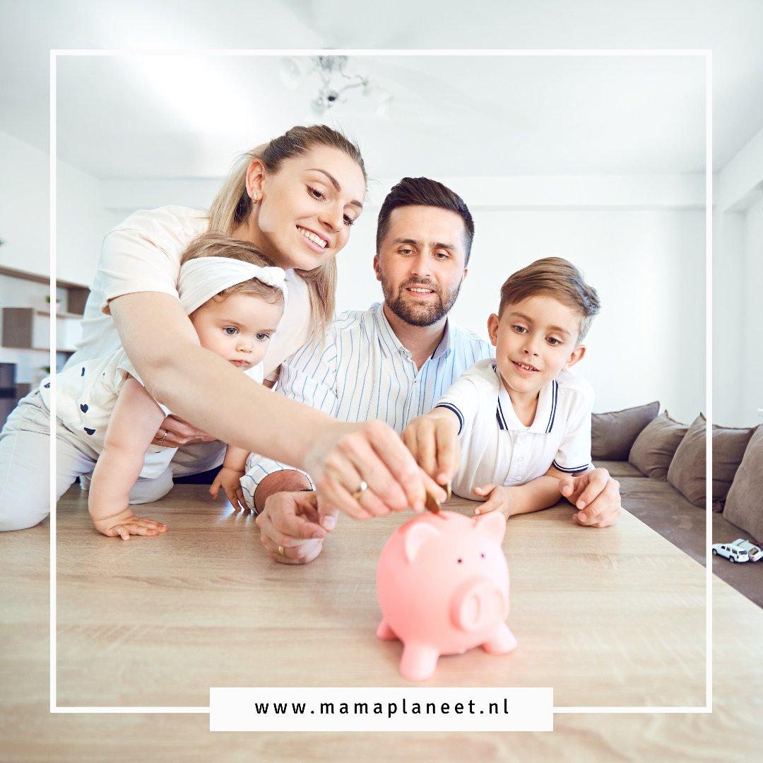 Geld besparen op zorgverzekering 2021 MamaPlaneet.nl