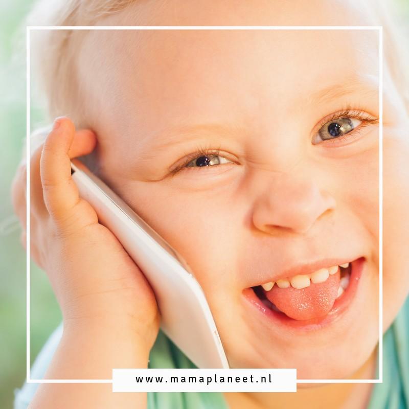 Eerste telefoon kind: welke telefoon, telefoonabonnement of sim-only en afspraken kind telefookosten tips mamaplaneet.nl