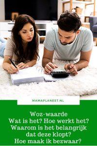 besparen op gemeentelijke belasting WOZ-waarde controleren en bezwaar maken Mamaplaneet.nl