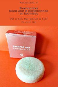 Anti-roos shampoobar ervaring: wat is het?Hoe gebruik je het? Mamaplaneet.nl